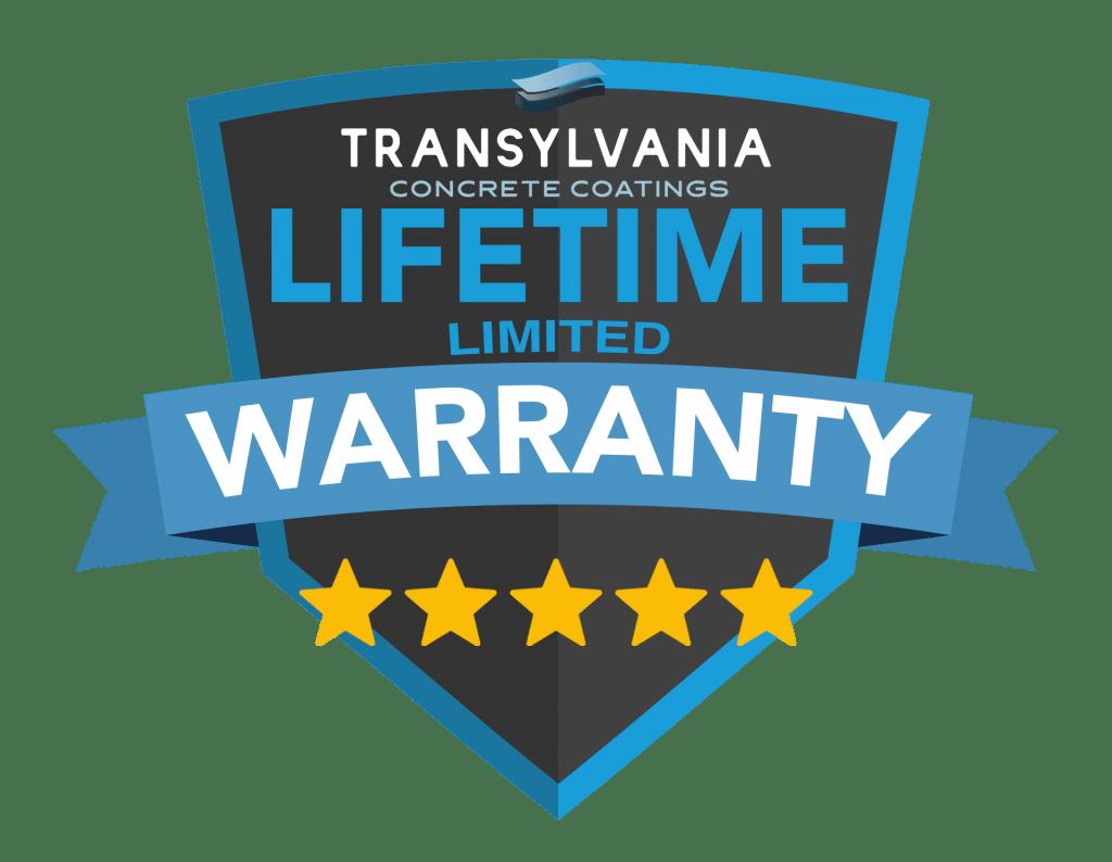 WHF-Lifetime Warranty-Logo