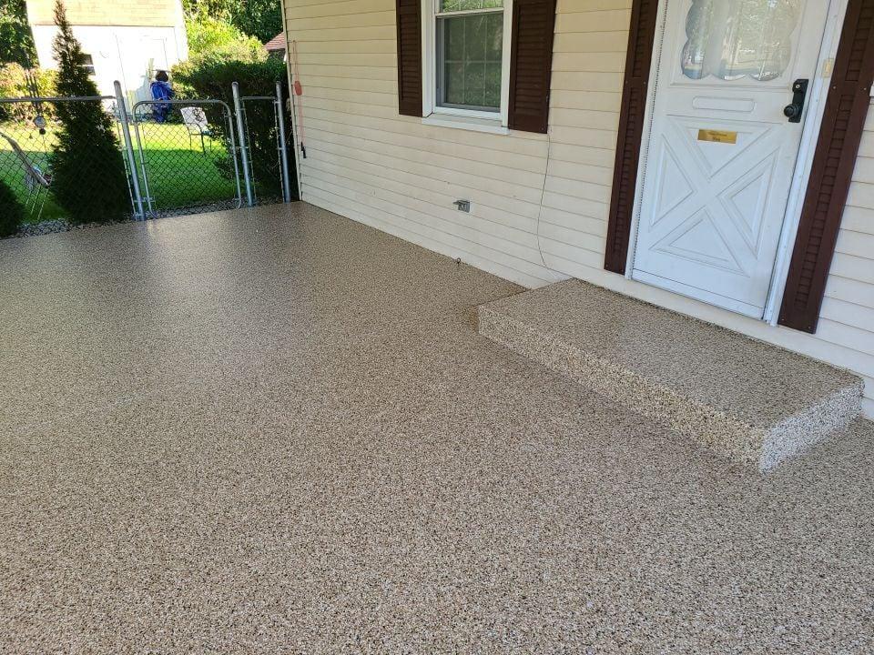 floor coatings nj