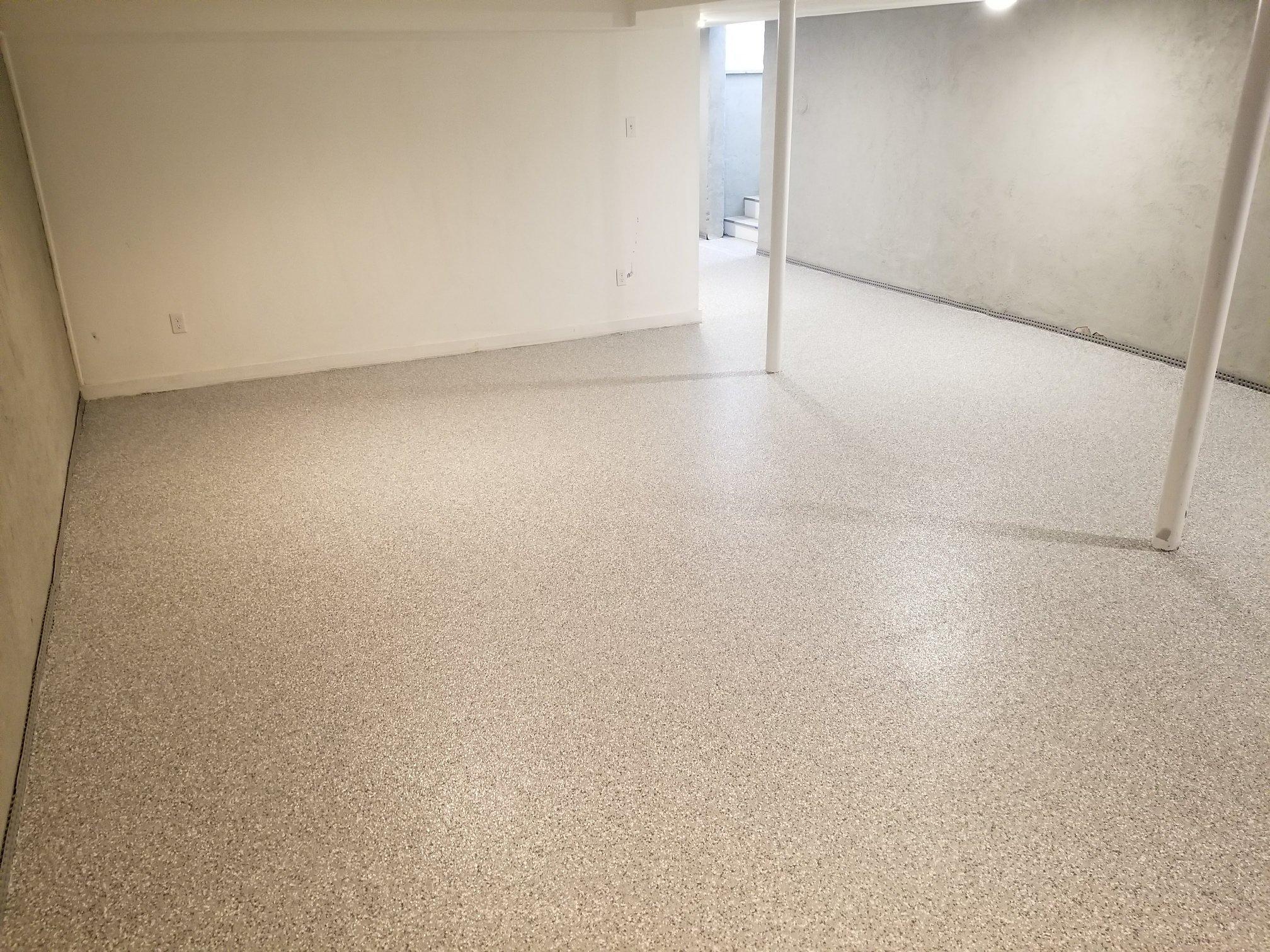 concrete floor coatings nj