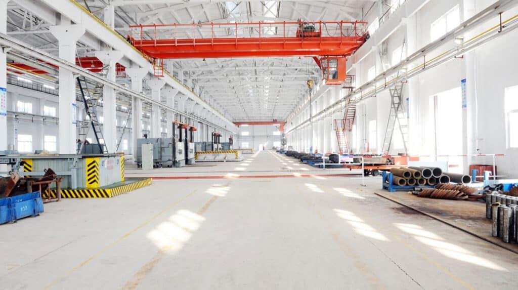 workplace floor coatings