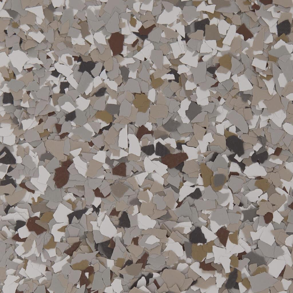 Chip floors