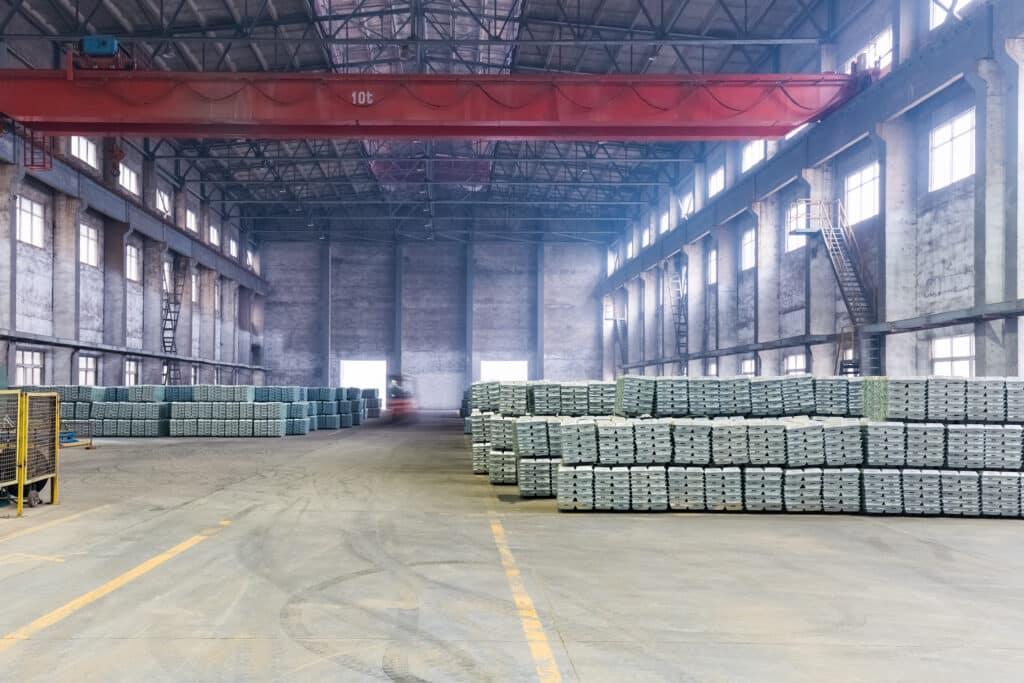 Industrial floor coatings NJ