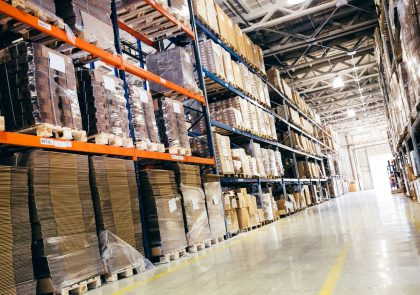 warehouse flooring nj